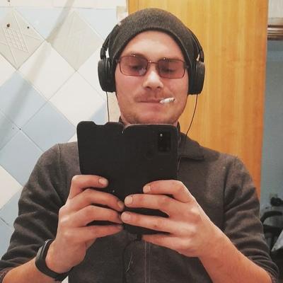 Иван, 26, Maykop