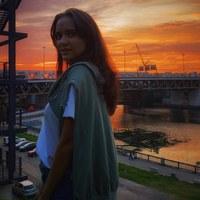 Личная фотография Кристины Руссу ВКонтакте