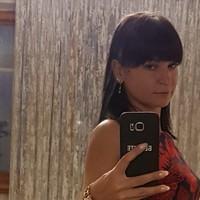 Кривенкова Ирина