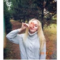 Фотография профиля Анастасии Кругляковой ВКонтакте