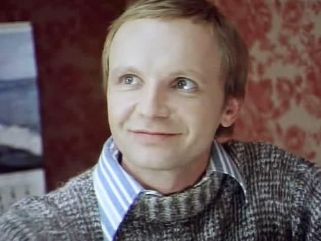 Умер Андрей Мягков.