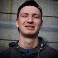 Личная фотография Николая Бословяка