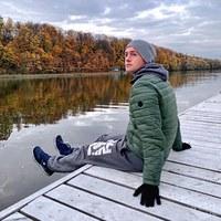 Личная фотография Александра Соколовского ВКонтакте
