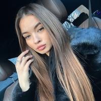 Masha Komarova