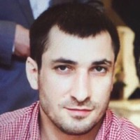 Марат Куруглиев