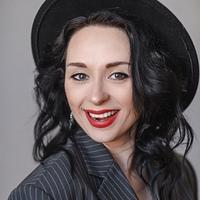 Фото профиля Ирины Белоглазовой