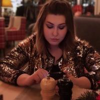 Фото профиля Екатерины Романенковой