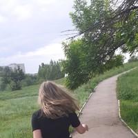 Вика Фаткулина