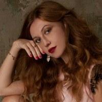 Фотография Виктории Субаевой