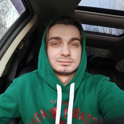 Никита, 26, Dolgoprudnyy