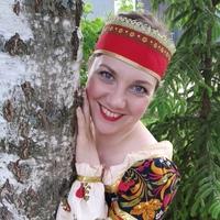 Фото профиля Марии Лановой