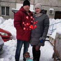 Личная фотография Аллы Власовой