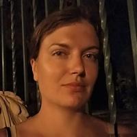 Фотография Екатерины Мелашенко