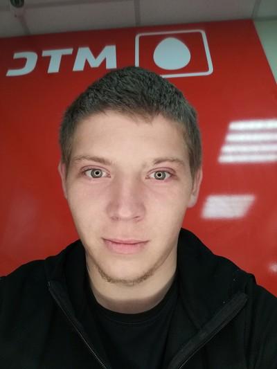 Aleksandr, 24, Sorsk