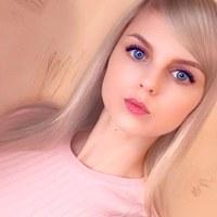 Анастасия Рыжкова
