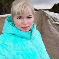 Личная фотография Оли Степурко ВКонтакте