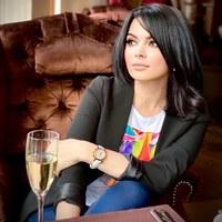 Фотография Оксаны Кистановой
