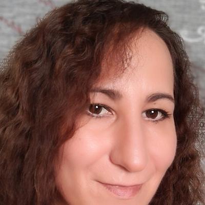 Наталья Игначкова