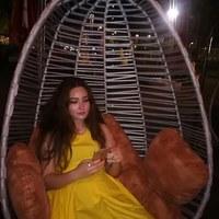 Фото профиля Madina Bizhanova