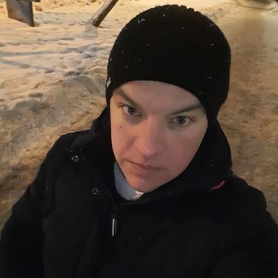Виталий, 30, Kirishi