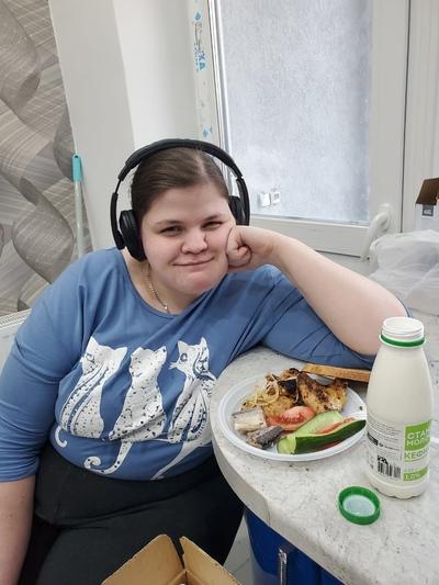 Женя Власенко