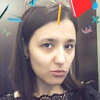 Василян Анна
