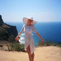 Фото профиля Елены Исмагиловой