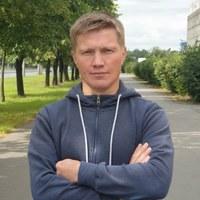 Личная фотография Алексея Безрукова ВКонтакте