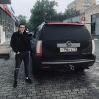 Ян Самаров
