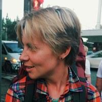 Личная фотография Евдокии Прошаковой ВКонтакте
