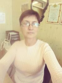 Bobovskaya Svetlana