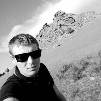 Кирилл, 24, Суво, Бурятия, Россия