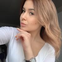 Винокурова Алина