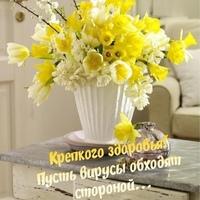 Фотография анкеты Татьяны Пересторониной ВКонтакте