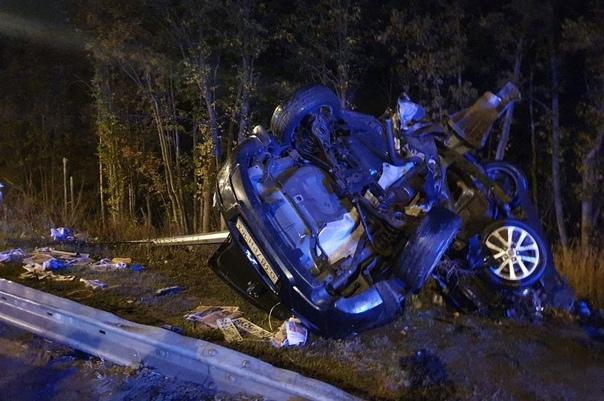 «Она всегда ездила аккуратно»: смертельная авария с 18-ле...