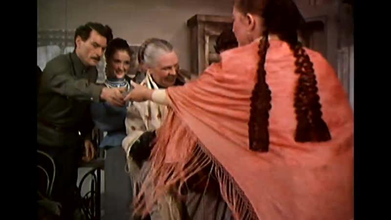 Тихий дон 2 серия 1957 Драма 720 X 1280 mp4