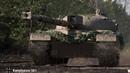 Второй шанс для Kampfpanzer 50 t World of Tanks