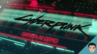 Cyberpunk 2077 Leak! No clickbait!! (Watch before it gets taken down)