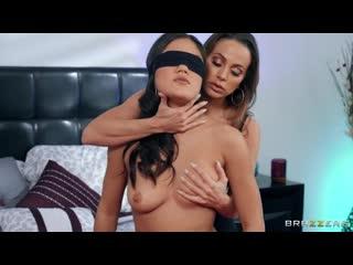 Abigail Mac and Kendra Spade - Unmasking The Mistress [Lesbian]