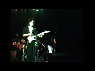 """Виктор Цой, Кино - 5 Рок-Фестиваль ЛРК 1987 год """"Группа Крови""""."""