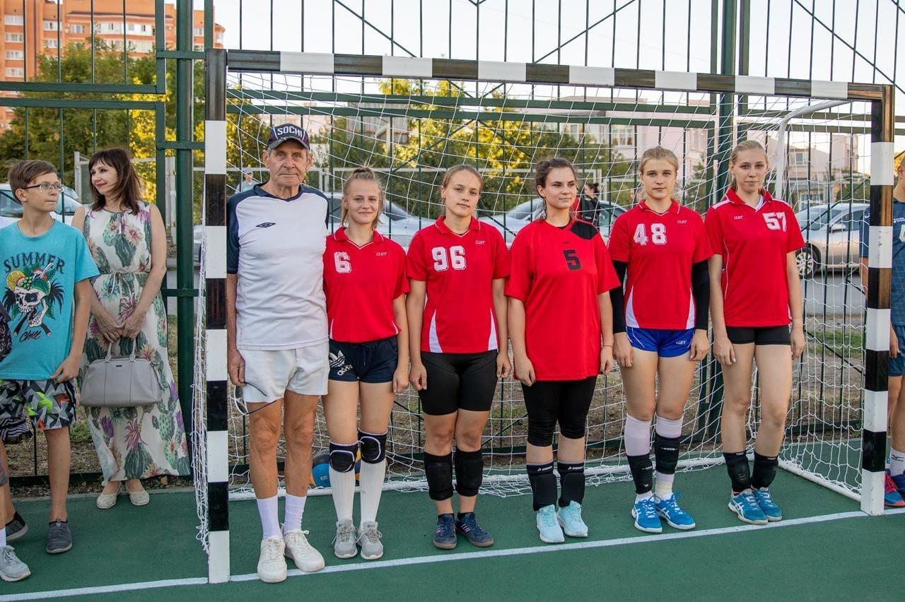 Глава Администрации города Таганрога Андрей Лисицкий: «Занятия спортом – это движение, здоровье, жизнь»