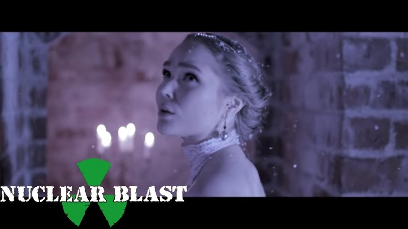 BEAST IN BLACK Blind And Frozen OFFICIAL VIDEO