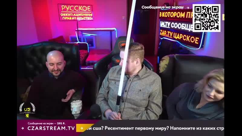 Анатолий Карлин про мускулистых парней