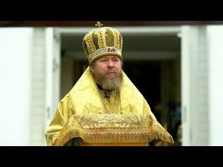 Что значит оставить всё. Проповедь митрополита Тихона (Шевкунова) в Неделю Всех святых