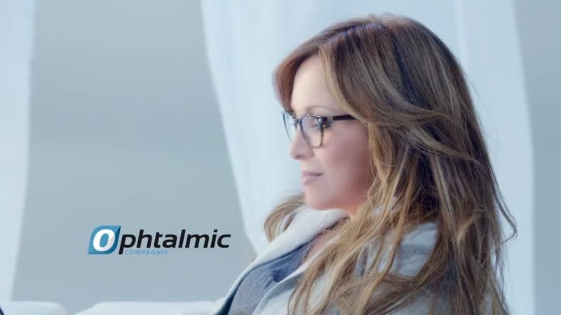 Hélène Ségara - Verres Progressifs Ophtalmic B-FIT - Spot TV(2014)