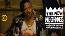 Open Mike Eagle Method Man — Eat Your Feelings