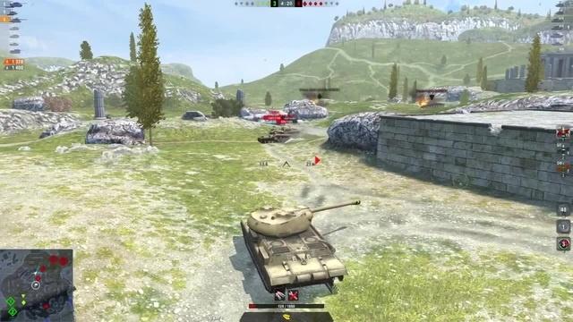 если ты начнëшь играть в танки то