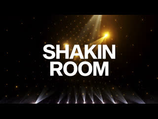 SHAKIN ROOM ON MELON RADIO / HOME SESSION #STAYHOME