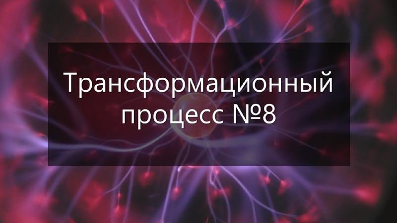 Трансформационный процесс 8 Обнуление влияний в утробе