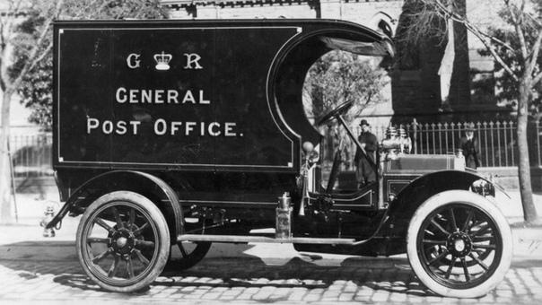 В 1911 году Fiat представил модель 1F (F